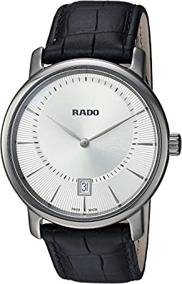 RADO - DiaMaster - R14135106