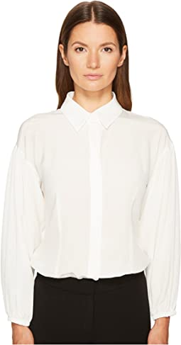 ESCADA - Neque Button Up