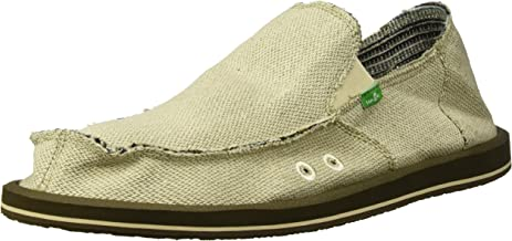 Best sanuk hemp mens Reviews