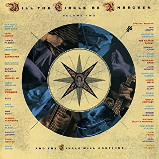 Will the Circle Be Unbroken Vo