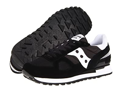 Saucony Originals Shadow Original (Black) Men