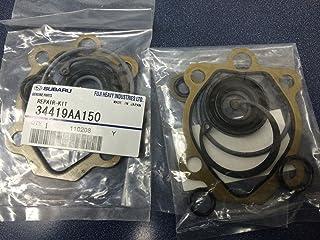 Carter Subaru Shoreline >> Amazon Com Subaru Power Steering Carter Subaru Shoreline