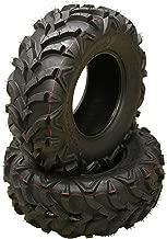 2 New AT MASTER ATV/UTV Tires 24x9-11 /6PR P341-10153