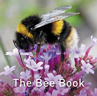 The Bee Book (The Nature Book Series)