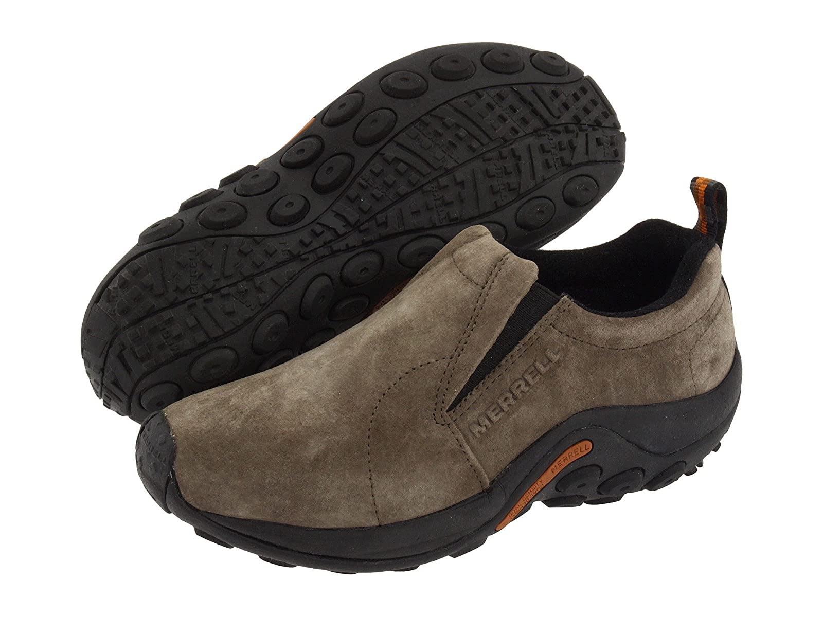 Merrell Jungle MocAtmospheric grades have affordable shoes