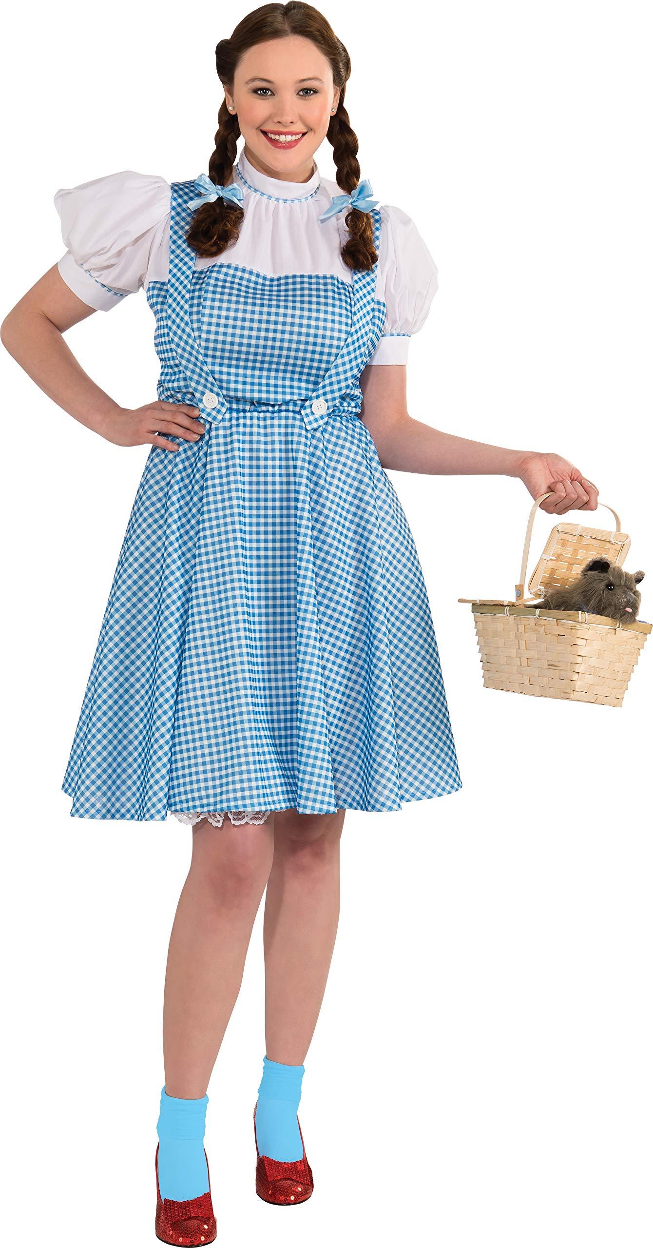Rubies s Oficial de Dorothy de el Mago de Oz – , Disfraz para ...