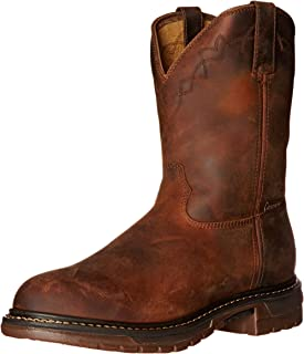 حذاء Rocky Men's FQ0001108 Western Boot