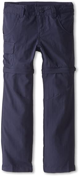 Columbia Kids - Silver Ridge™ III Convertible Pant (Little Kids/Big Kids)