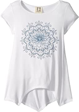 People's Project LA Kids - Mandala Tee (Big Kids)