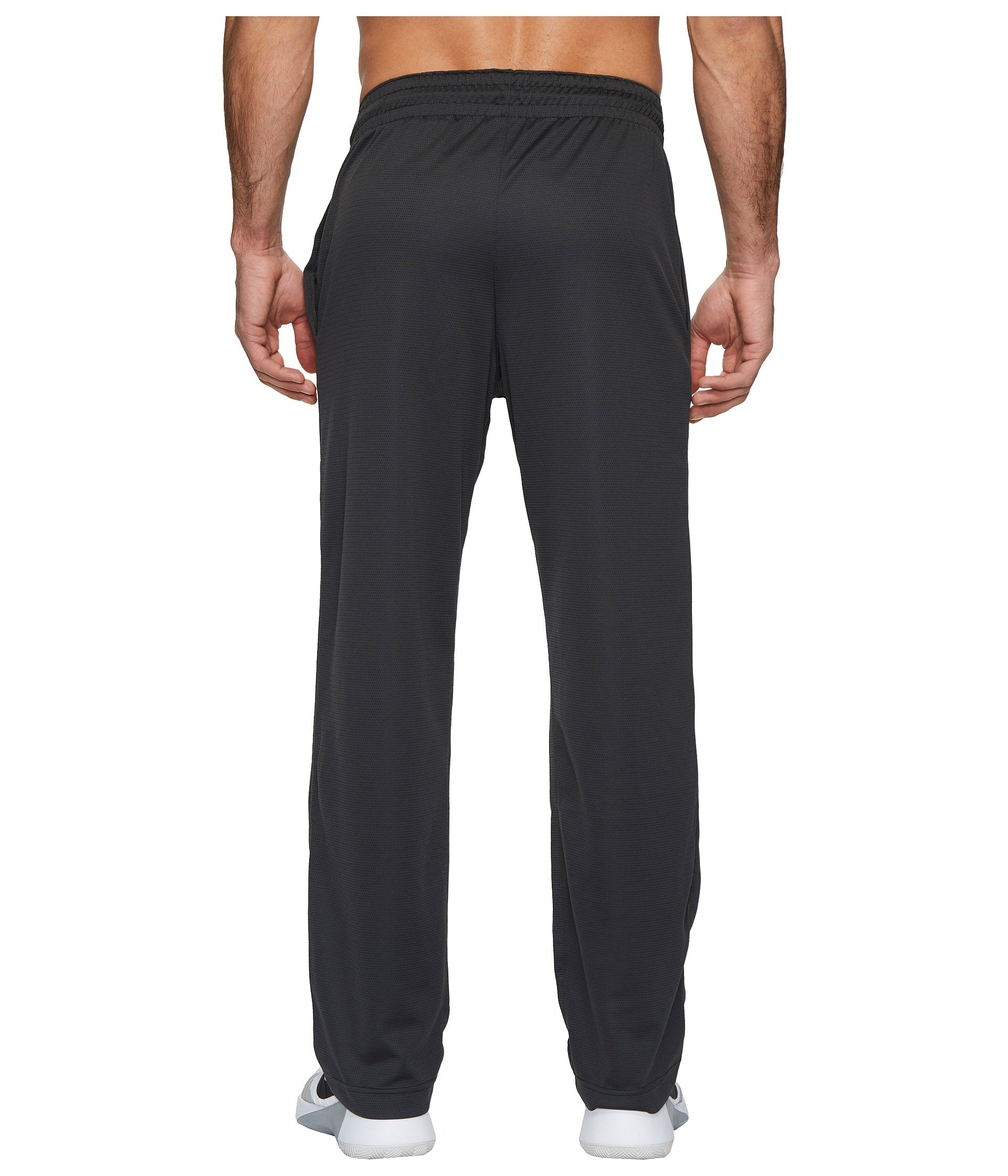Rivalry Knit Dry Nike Basketball Pant black Anthracite ZwfHHx