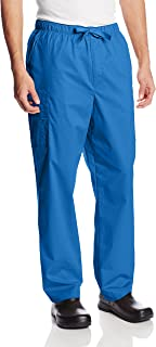 Cherokee Workwear Scrubs Men's Stretch Utility Pant