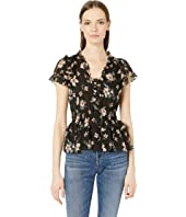 Rebecca Taylor - Sleeveless Daniella Top