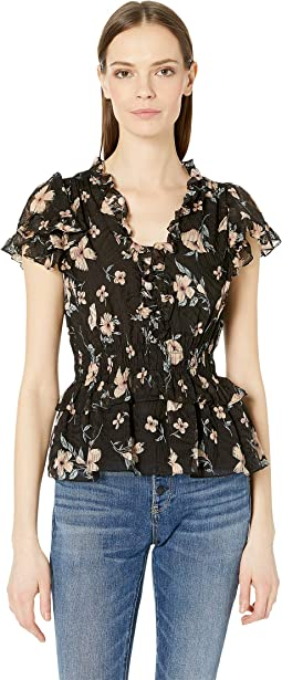 Sleeveless Daniella Top
