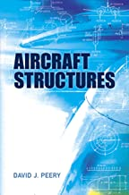 Aircraft Structures (Dover Books on Aeronautical Engineering) (English Edition)