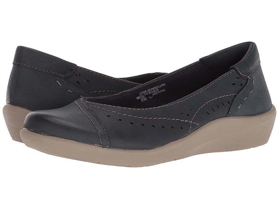 Earth Origins Lexi (Admiral Blue Leather) Women