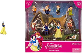 Best snow white kissing dopey figurine Reviews