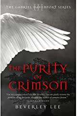 The Purity of Crimson (The Gabriel Davenport Series Book 3) Kindle Edition