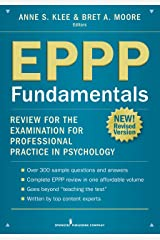 EPPP Fundamentals: Review for the Examination for Professional Practice in Psychology Kindle Edition