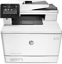 HP Color LaserJet Pro M377dw Farblaser Multifunktionsdrucker (Drucker, Scanner, Kopierer,..
