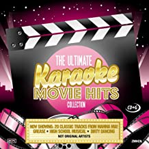 Zoom G - Movie Hits Collection - Mamma Mia, Grease, High School Musical, Dirty Dancing