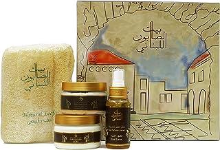 Bayt Al Saboun Al Loubnani Oud Love Kit