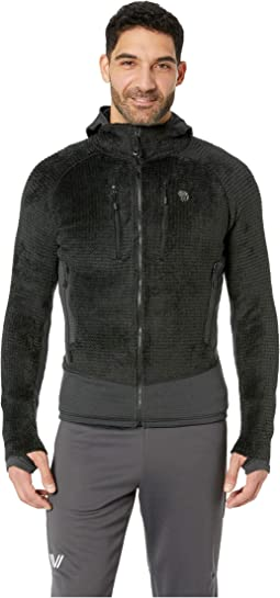 Monkey Man™ Grid II Hooded Jacket