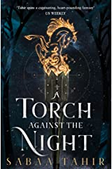 A Torch Against the Night (Ember Quartet, Book 2) Kindle Edition
