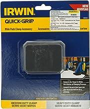 IRWIN QUICK-GRIP brede pads voor eenhandige staafklemmen