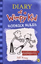 Diary of a Wimpy Kid - Paperback