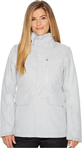 6160c8afd634 ThermoBall Snow Triclimate® Jacket. The North Face