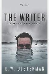 The Writer (San Juan Islands Mystery Book 1) Kindle Edition