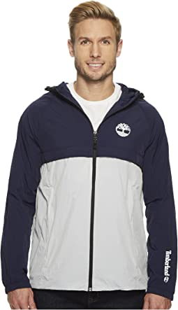 Mount Liberty Lightweight Hooded Shell