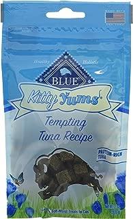 Blue Tempting Tuna Kitty Yums Cat Treat (6 Pack)