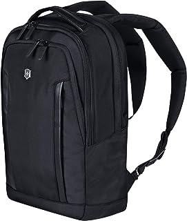 Victorinox Altmont Professional Compact laptoprugzak - 15,4 inch laptopvak 10 inch tabletvak unisex - zwart