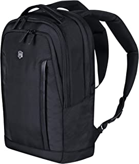 Altmont Professional Compact Laptop Backpack, Black, One Size