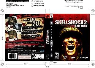 Best shellshock blood trails Reviews