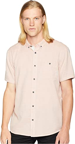 Waterfall Short Sleeve Shirt