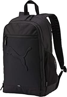 Puma Black Casual Backpack (7358101)