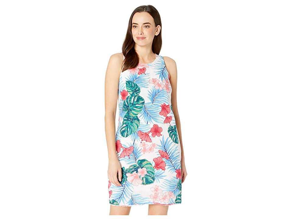 Tommy Bahama - Tommy Bahama Lily Lei Lei Shift Dress