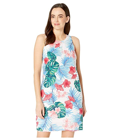 c619671f37 Tommy Bahama Lily Lei Lei Shift Dress at Zappos.com