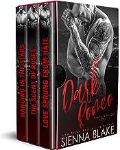 Dark Romeo Complete Trilogy Box Set: A Mafia Romance