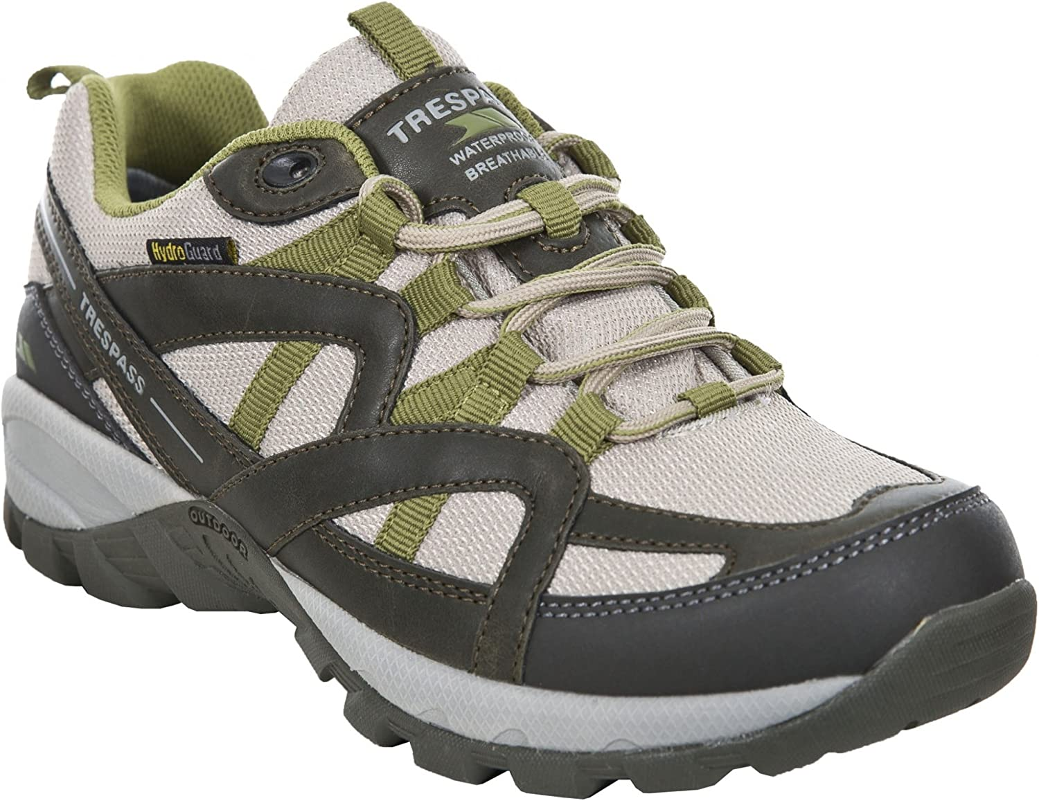 Trespass Womens Ladies Talus Walking Hiking Trainers