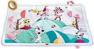 Tiny Love Tiny Princess Tale Super Mat, One Size, Multi