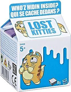 Lost Kitties Gatito Caja Sorpresa colección Individual,