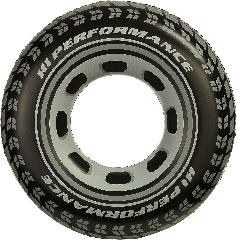 "Intex Tire Tube Swim Ring, 36"" (Pack of 2): Toys & Games"