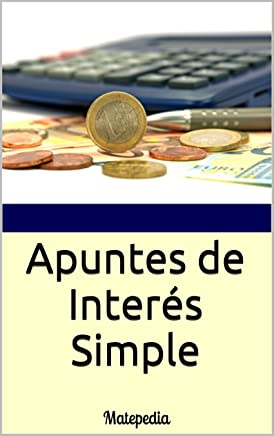 Apuntes de Interés Simple: Matepedia