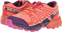 Salomon Kids - Speedcross (Little Kid/Big Kid)