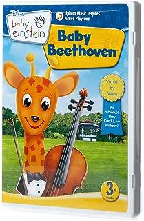 Baby Einstein: Baby Beethoven 10th Anniversary Edition DVD