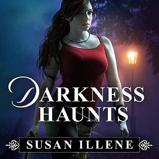 Darkness Haunts: The Sensor, Book 1