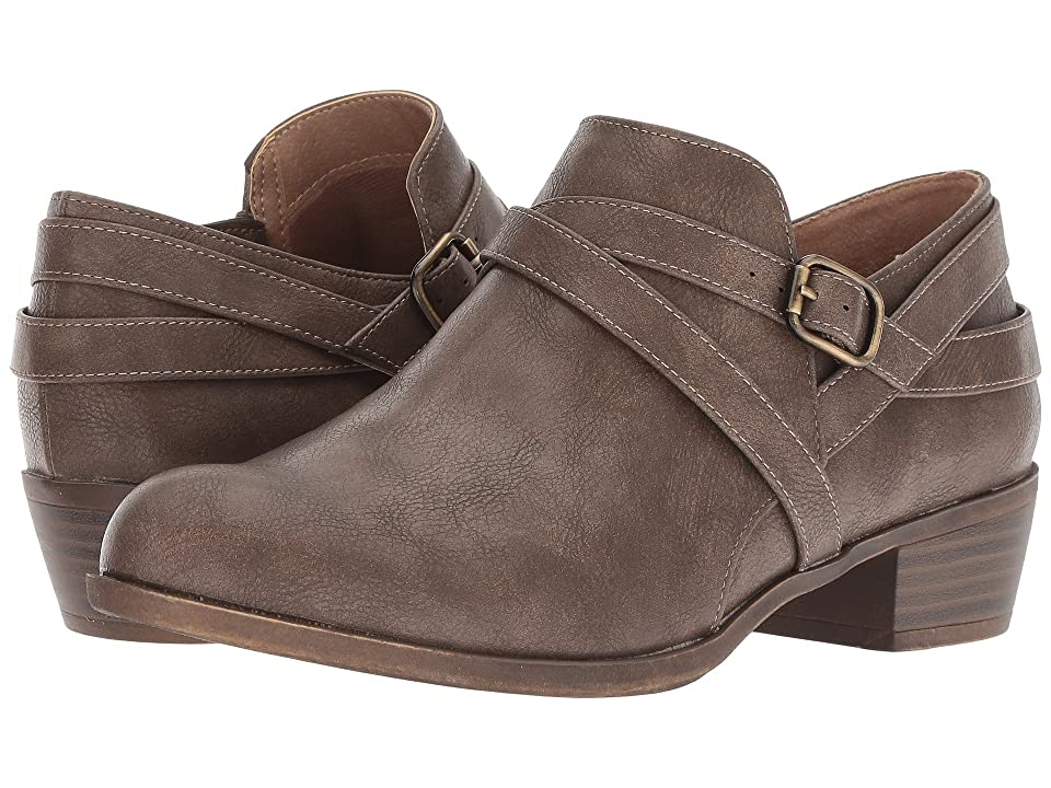 LifeStride Adley (Taupe) Women